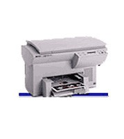 HP Color Copier 110