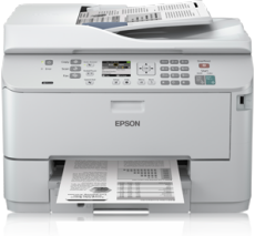 Epson WorkForce Pro WP-M4525DN