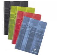 Cuadernos de muchos tipos