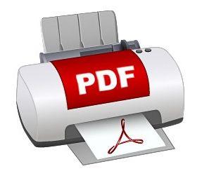 Distribución e impresión de documentos.